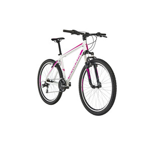 Serious Rockville MTB Hardtail rosa/bianco